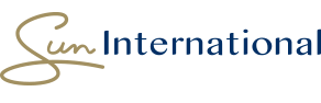 Sun International Logo